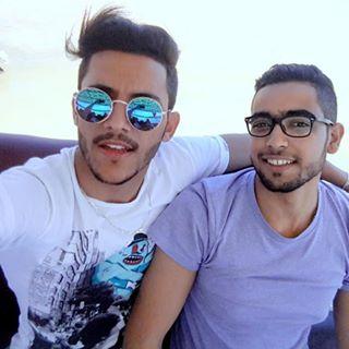 étudiant Khaled