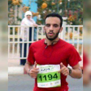 étudiant Yassine